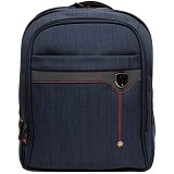 SAN PAOLO Tas Ransel [15010] - Biru - Notebook Backpack